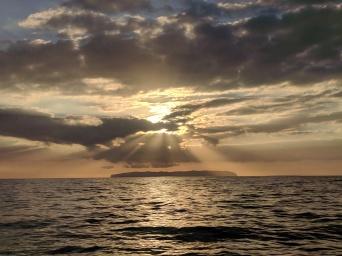 Sunset Cruise around Kauai